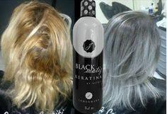Como retocar un cabello rubio decolorado, sin volver a decolorar ! Cut And Style, Cut And Color, Hair Color Formulas, Colorista, Hair Painting, Fashion Colours, Keratin, Color Correction, Cosmetology