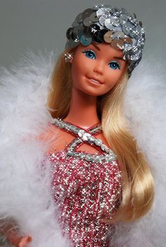 Promotional Superstar Barbie 1978 | by **aleSSia75**