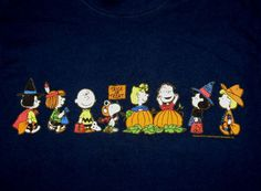 Happy Halloween! <3 Life with Snoopy!