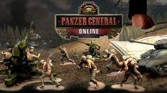 Panzer General Online kostenlos spielen Browsergame