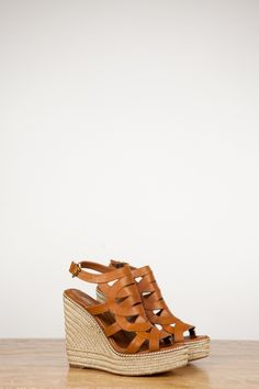 Cutest wedges!