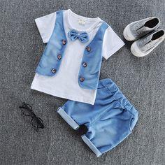 Guess What Chicken Butt Childrens Girls Short Sleeve Ruffles Shirt T-Shirt for 2-6 Toddlers