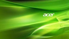 Green Acer HD Wallpaper.