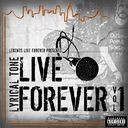 Lyrical Tone - Live Forever Vol. 1   - Free Mixtape Download or Stream it