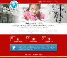 Mandarin Course Web
