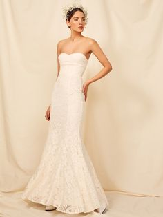 7eb101f7 Reformation Battista Dress $528 Fashion Tips, Fashion Trends, Fashion  Design, Bridal Wedding Dresses