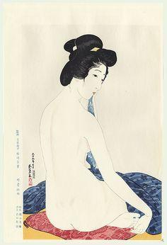 Risultati immagini per yoshitoshi 30 aspects of women