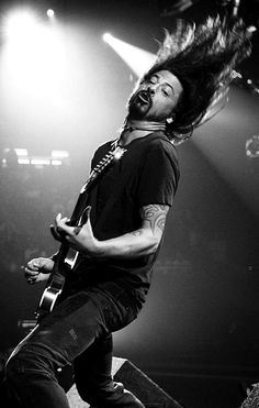 Dave Grohl / The Foo fighters