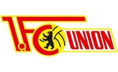 1. FC Union Berlin Bundesliga Logo, Sc Paderborn 07, Hamburger Sv, Champions League, 1 Fc Union Berlin, 1.fc Union, German Football Clubs, Top League, Football Team Logos