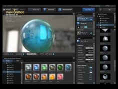 Sndbad Shaders1.04 For Element 3D Adobe After Effect