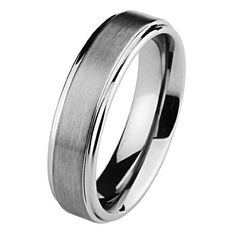 ***INCLUDES LIMITED LIFETIME WARRANTY*** 6mm Rounded Edge Cobalt Free Tungsten Carbide Comfort-fit Wedding Band Ring (Size 5 to 14) GoldenMine. $23.00. Promptly Packaged with Free Gift Box...Perfect for gift giving.. New to the Jewelry World, Tungsten is growing to be one of the most popular choices for Wedding Bands. Tungsten Carbide is one of the hardest metals on earth, making it quite literally scratch proof. **Does not apply for coated Tungsten Bands**. ***INCLUD...