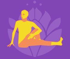Каждое из этих 9 упражнений исцеляет от определенного вида боли4