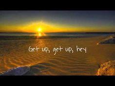 Good Morning- Mandisa Feat. TobyMac (with lyrics)----LOVE this song!!!
