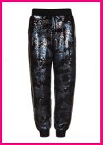 Ted Baker Tibia Sequin Jogger Pants