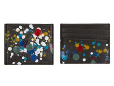 God Save the Queen and all: Accessories: Maison Margiela Wallets #maisonmargiela #accessories #wallets