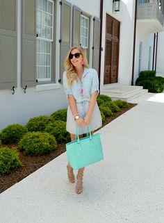 Pastel Handbags for Spring