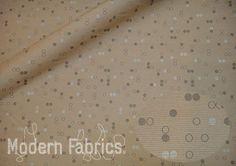 Crypton® Momentum Lore Desert Modern Contemporary Mini Foliage Upholstery Fabric