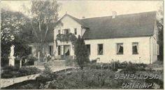 Smardzew - nowy dwór właściciel: Kuczborski data: miejsce: rodzice: zrodlo: Wieś Ilustrowana 1912-05,