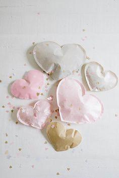 Last Minute Valentine's Wrapping Idea!
