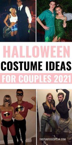 Couple Halloween Costumes For Adults, Easy Halloween Costumes, Adult Halloween, Costume Ideas, Amazing Life Hacks, Simple Life Hacks, Useful Life Hacks, Group Costumes, Every Girl