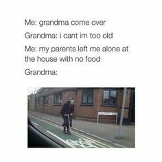 "17 Wholesome Memes That Even Your Grandma Can Enjoy - Funny memes that ""GET IT"" and want you to too. Get the latest funniest memes and keep up what is going on in the meme-o-sphere. Funny Pins, Funny Stuff, Funny Shit, Random Stuff, Freaking Hilarious, Random Humor, Random Things, Wholesome Memes, Laughing So Hard"