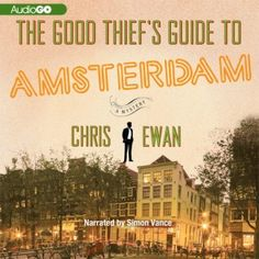 Audiobook Freak: The Good Thief's Guides are… OK