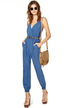 3f0dfd824c0 Nasty Gal Going Places Jumpsuit Pant Jumpsuit