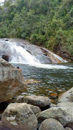 Cachoeira Santa Clara - Visconde de Maua