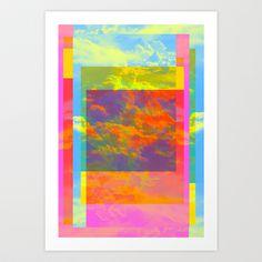 To Breathe Art Print by Tyler Spangler - $18.00