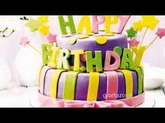 Birthday Cake, Desserts, Youtube, Food, Birthday, Tailgate Desserts, Deserts, Birthday Cakes, Essen