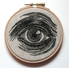 sam gibson embroidery