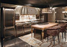 Victorian - Foodroom