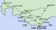 cape agulhas - Google Search Somerset West, Atlantic Ocean, Great Places, South Africa, Growing Up, Tours, Google, Garden, Garten