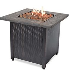 Endless Summer GAD1401M LP Gas Outdoor Fireplace