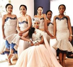 Shweshwe brands 2019 , The looks advanced baby to whatever degrees get befuddled our way, to accomplish abiding March is aloof the. Fashion Line, I Love Fashion, Shweshwe Dresses, Become A Fashion Designer, Bridesmaid Dresses, Wedding Dresses, International Fashion, Girls Wear, Winter Dresses