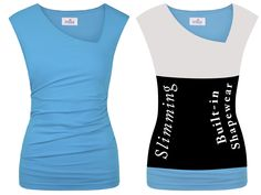 Shapewear, Basic Tank Top, Athletic Tank Tops, Colours, Slim, Clothes For Women, Skirts, Pants, Collection