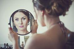Makijaż ślubny Agnieszki