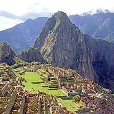 Experience family-friendly Peru