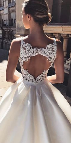 Wonderful Perfect Wedding Dress For The Bride Ideas. Ineffable Perfect Wedding Dress For The Bride Ideas. Most Beautiful Wedding Dresses, Perfect Wedding Dress, White Wedding Dresses, Unique Dresses, Wedding Dress Styles, Bridal Dresses, White Weddings, Lace Weddings, Elegant Dresses