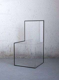 acrylic/metal