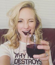 Image result for candice KING  imdb