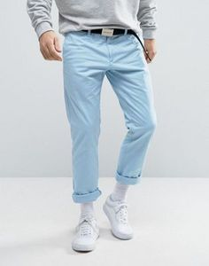 Carhartt WIP Sid Tapered Chinos