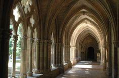 Monasterio de Veruela  Provincia de Zaragoza, Aragón