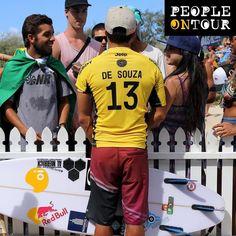 O quinto lugar na primeira etapa do ano já mostrou que ele quer o bicampeonato  he wants more  #quikpro #australia #queensland #goldcoast #coolangatta #snapperrocks #surf #surfing #surfer #surfe #wsl #competition #fans #nevergiveup #peopleontour by peopleontour
