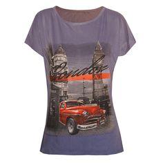 Γυναικεία μπλούζα London. Δες την εδώ--> http://be-casual.gr/mplouza-london.html
