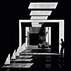 Serge Najjar fotografias contraste luces y sombras 5