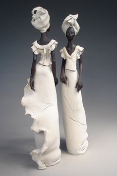 Annie Peaker Inspired by her love for African culture, UK