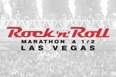 Las Vegas Rock 'n' Roll Marathon, Half Marathons & 5K Races 2015 Las Vegas, Nevada