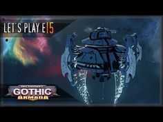 New video is up: Battlefleet Gothic: Armada - Let's Play E15