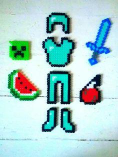 Minecraft Pfeil Und Bogen Auslaufmodell Nehmen Sie Ziel Mit